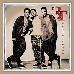 3T - Brotherhood альбом