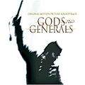 Bob Dylan - Gods And Generals album