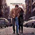 Bob Dylan - The Freewheelin' Bob Dylan album