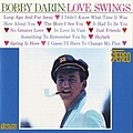 Bobby Darin - Love Swings album