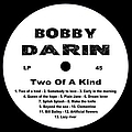 Bobby Darin - Two Of A Kind album
