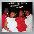 Boney M. - Kalimba De Luna album