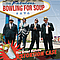 Bowling For Soup - The Great Burrito Extortion Case album