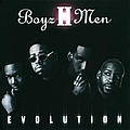 Boyz II Men - Evolution альбом