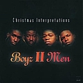 Boyz II Men - Christmas Interpretations альбом