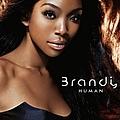 Brandy - Human альбом