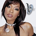 Brandy - Full Moon альбом