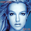 Britney Spears - In The Zone album