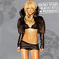 Britney Spears - Greatest Hits My Prerogative album