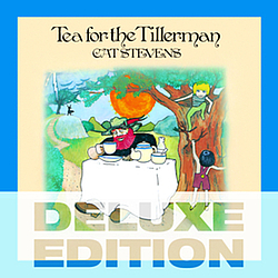 Cat Stevens - Tea For The Tillerman album