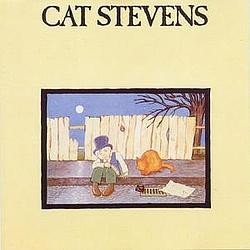 Cat Stevens - Teaser And The Firecat album
