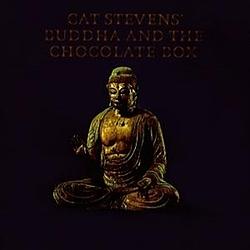 Cat Stevens - Buddha And The Chocolate Box album