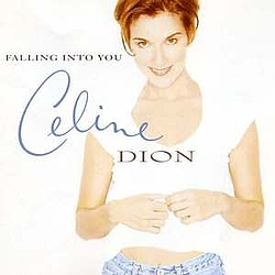 Celine Dion - Falling Into You album