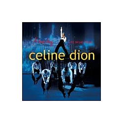 Celine Dion - A New Day... Live In Las Vegas album