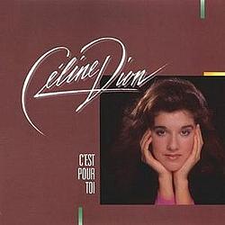 Celine Dion - C'est Pour Toi альбом
