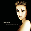 Celine Dion - Let's Talk About Love album