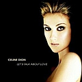 Celine Dion - Let's Talk About Love [Australia] album