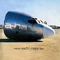 A-ha - Minor Earth Major Sky album