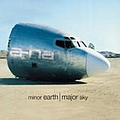 A-ha - Minor Earth, Major Sky - EP album