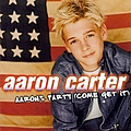Aaron Carter - Aaron's Party (Come Get It) album