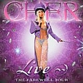 Cher - Live: The Farewell Tour album