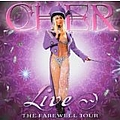 Cher - Live: The Farewell Tour album