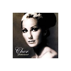 Cher - Bittersweet The Love Songs Collection album
