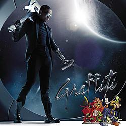Chris Brown - Graffiti альбом