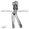 Christina Aguilera - Stripped album