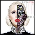 Christina Aguilera - Bionic album