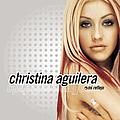 Christina Aguilera - Mi Reflejo album