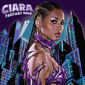Ciara - Fantasy Ride album