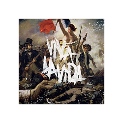 Coldplay - Viva La Vida Or Death And All His Friends альбом