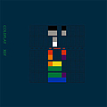 Coldplay - X&Y album