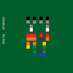 Coldplay - Fix You - EP album