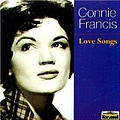 Connie Francis - Love Songs album
