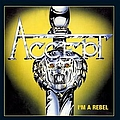 Accept - I'm A Rebel album