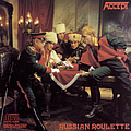 Accept - Russian Roulette album