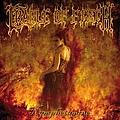 Cradle Of Filth - Nymphetamine альбом