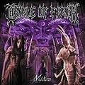 Cradle Of Filth - Midian альбом