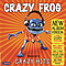 Crazy Frog - Crazy Frog Presents Crazy Hits album