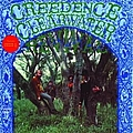 Creedence Clearwater Revival - Creedence Clearwater Revival album
