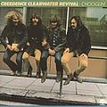 Creedence Clearwater Revival - Chooglin album