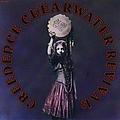 Creedence Clearwater Revival - Mardi Gras album