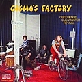 Creedence Clearwater Revival - Cosmos Factory album