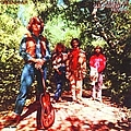 Creedence Clearwater Revival - Green River album