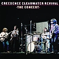 Creedence Clearwater Revival - The Concert album