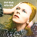 David Bowie - Hunky Dory album