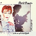 David Bowie - Scary Monsters альбом