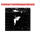 David Bowie - Station To Station альбом